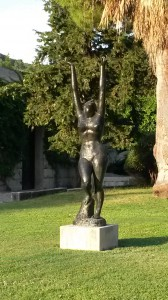 Mestrovic Gallery