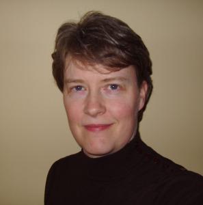 Gillian Lancaster, Editor-in-Chief