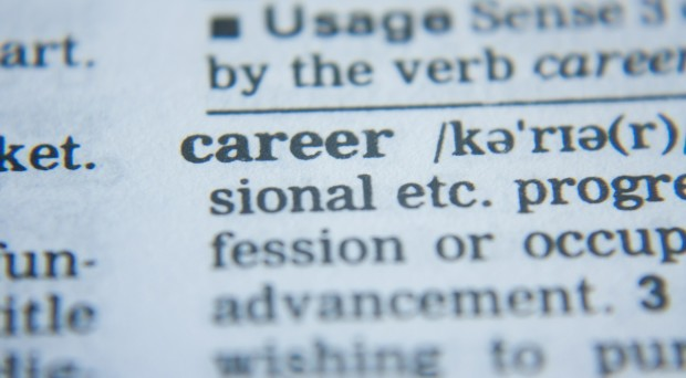Looking for a career outside of academia?