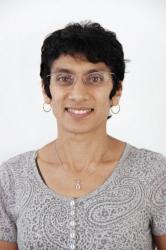 Ameena Goga