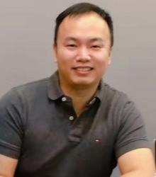 Bin Yu