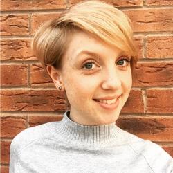 Isobel Heywood