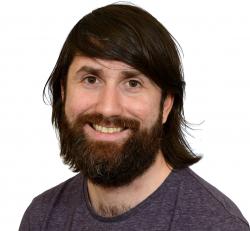Michael Loughran