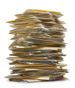 Attributed to iStock - Manuscripts