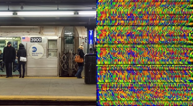 subways and sequences