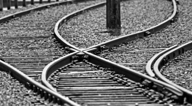 train divide