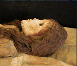 BMC Genetics mummy