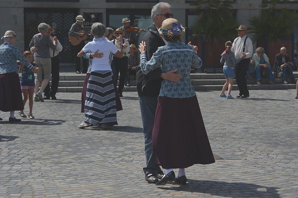 neurological benefits of dancing