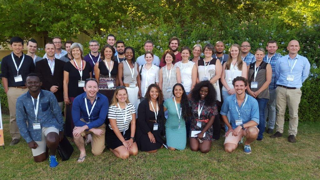 IORMC2016 attendees