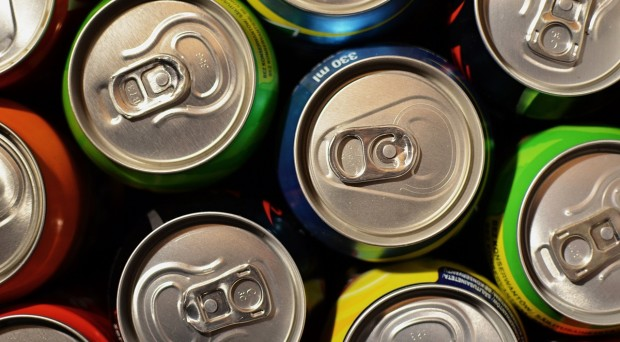 Sugar tax on sweetened beverages, and reducing greenhouse gas emissions