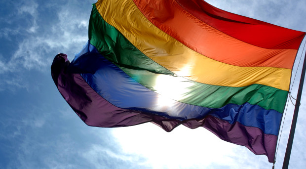 Lesbian, gay or bisexual individuals are at higher risk of poor mental health?