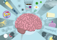 migraine ADHD