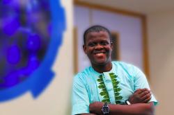 Paul Adepoju