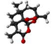 Artemisinin_3D_balls_2