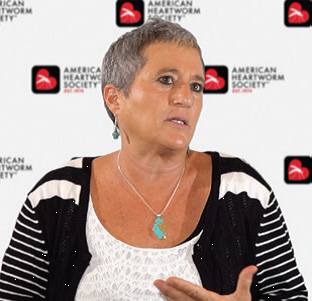 Laura Kramer, DVM, PhD, DEVPC