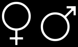 sexes wikipedia