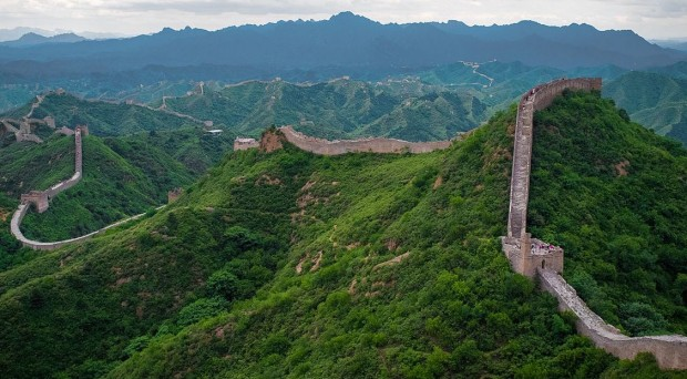 The purpose of our immune system is similar to that of The Great Wall