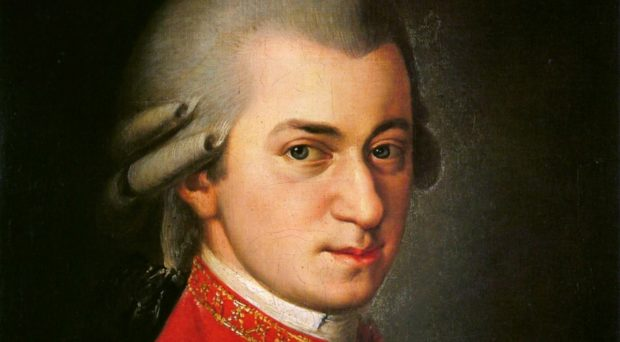 Mozart; picking out chords at the early age of three. How does this fast learning happen?