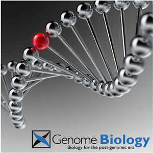 Special issue on Gene editing, published by Genome Biology