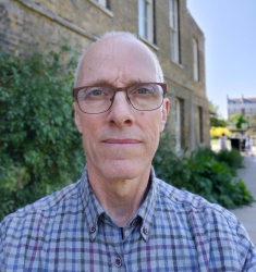 Neil Stoker