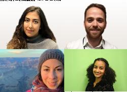 Arghavan Omidi, Dylan Kain, Farah Jazuli, Milca Meconnen & Andrea K. Boggild