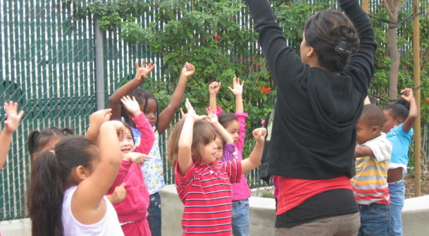 Children who spend more time with friends are more likely to be physically active