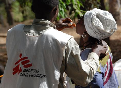 Reducing the burden of infectious diseases
