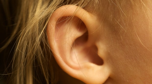 How is Otitis Media neglected in India?