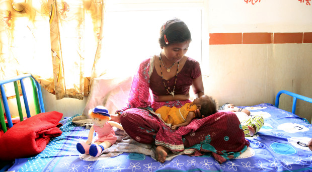 The importance of breastfeeding from birth – can this improve malnourishment in India?