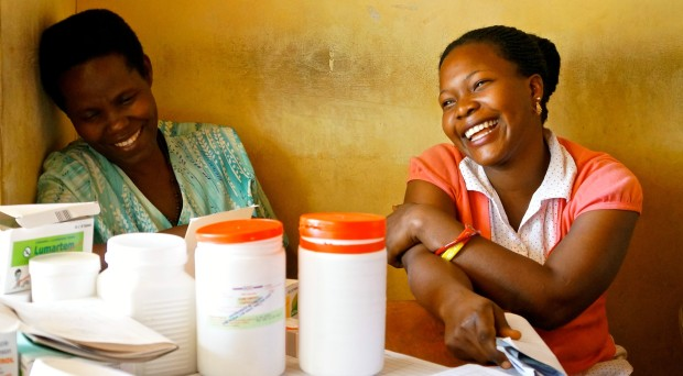 Health service delivery in eastern Congo - what did we find?