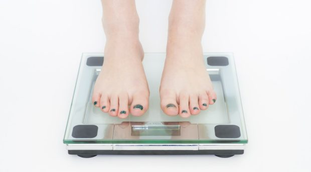 Controlling body weight
