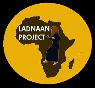 Ladnaan Logo