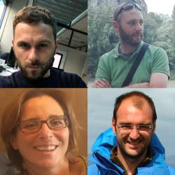 Filippo Trentini, Piero Poletti, Alessia Melegaro & Stefano Merler, Ms