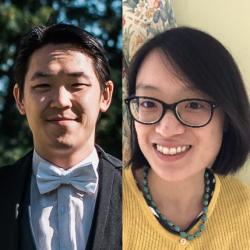 Dr Vinton Cheng & Dr Amy Kwan
