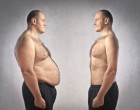 fat man and skinny man
