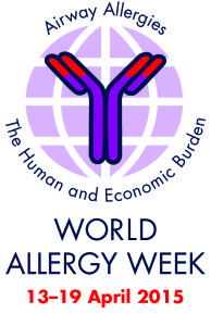 World Allergy Week