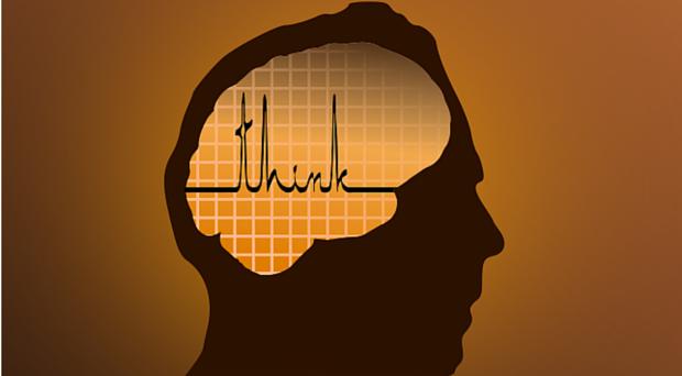 EEG think
