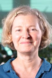 Professor Alicia O'Cathain,