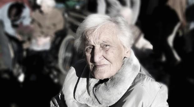 September marks World Alzheimer's Month
