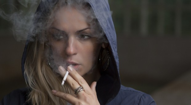 Is October the month you decide to stub out that final cigarette?