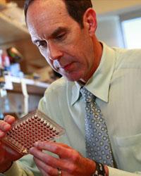 Professor Brian Druker