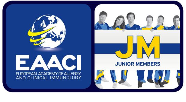 The EAACI-JM logo