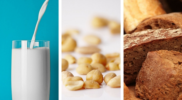 Allergic reactions: what is food hypersensitivity?