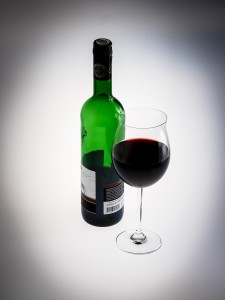 The jury is still out on whether red wine is good for you.