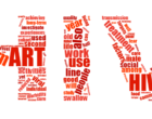 HIV Wordcloud