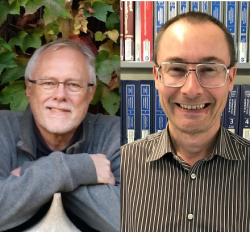 Kaare Lund Rasmussen & Jakob Povl Holck
