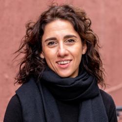 Paola Teti