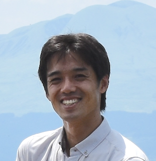 A picture of the author, Takuto Minami