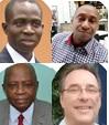 Joshua O. Babayemi, Innocent C. Nnorom, Oladele Osibanjo and Roland Weber
