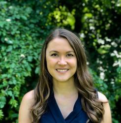 Katelyn M. Cooper